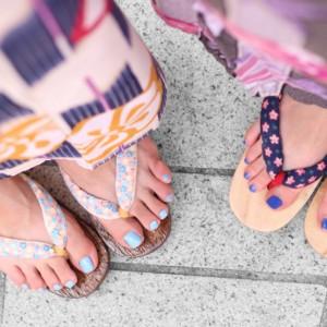 【簡単セルフ】夏祭りネイルどうする?浴衣に合う最新夏ネイルを紹介!
