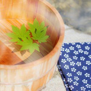 自宅で温泉気分を味わう方法4選!プラスアイテムで自宅を温泉化!?