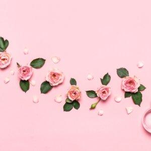 【ピンク】風水で恋愛運アップなら断然ピンク!その理由・効果を解説