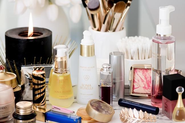化粧品イメージ